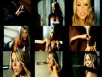 Billie Piper Music Video