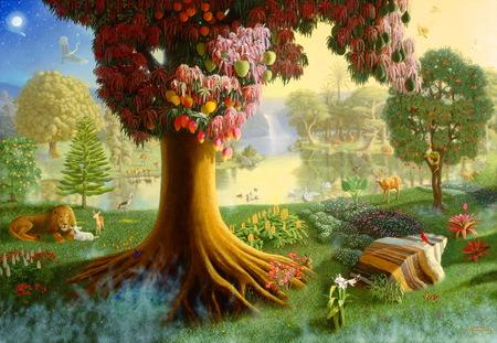 Superieur Garden Of Eden