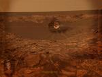 Alien Mars rescue mission