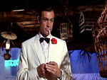 .......James Bond