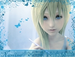 "namine  ""kingdom heart"""