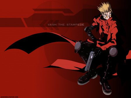 Untitled Wallpaper Trigun Anime Background Wallpapers On