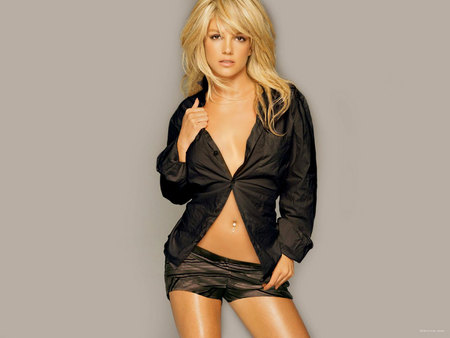 Sexy wallpapers of britney spears