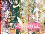 Chanel Collage Wallpaper