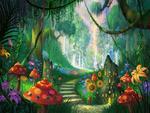 Fantasy Garden !!!
