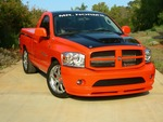 Mr. Norms Dodge Ram Hemi 1500 Super Truck 2008