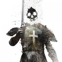Dark Warrior !!!