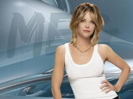 Meg Ryan In Her Prime - young, beautiful, ryan, meg