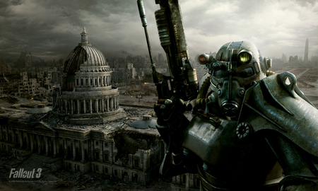 fallout-3 - computer, game, fallout, video