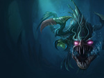 League of Legends - Cho'Gath