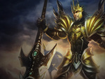 League of Legends - Jarvan IV