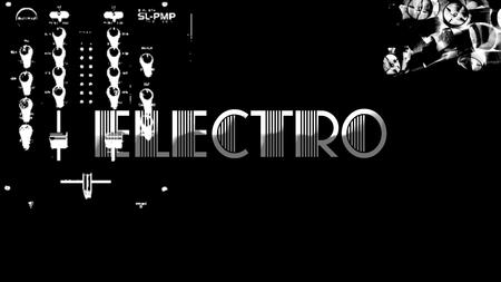 Wallpaper Electro House Imagui