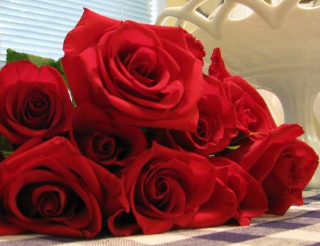 happy birth day roses wallpaper