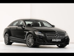 Brabus Mercedes Benz CLS Coupe