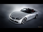 MWDesign BMW  Z4 White Flame