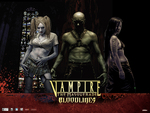 Vampire: The Masquerade - Bloodlines 3 Wallpaper