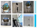 Banksy In Bethlehem