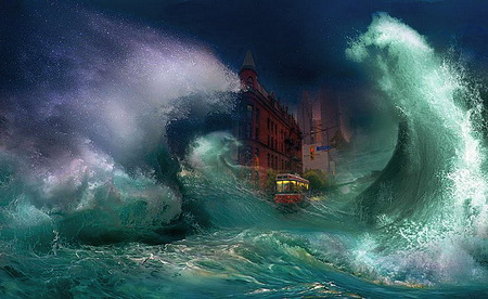 Natural Disasters Floods Information