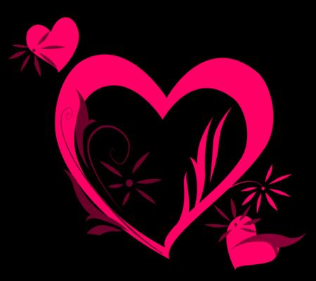 dark pink colour wallpaper