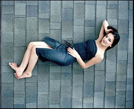 Vanessa Lengies - sexy, vanessa, lengies, cute