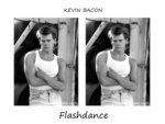 Blast from the past: FLASH DANCE