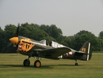 Curtiss P-40 Tomahawk