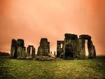 Stonehenge Haze