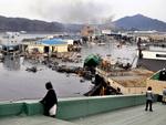Miyagi prefecture-Japan tsunami