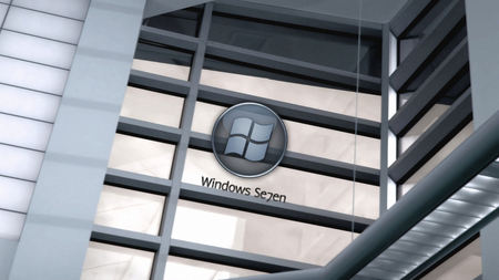 Windows Se7en Business