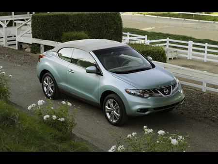 nissan murano convertible - nissan & cars background wallpapers on