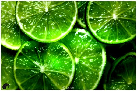 Hd Lemon 3d And Cg Abstract Background Wallpapers On