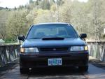 Subaru Legacy BC Sedan