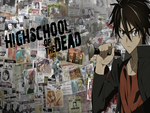 High School Of The Dead