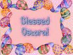 Blessed Ostara!