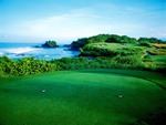 Golf In Bali