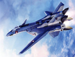 YF - 19