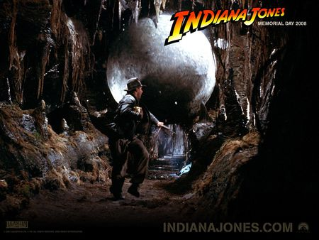 Raiders Of The Lost Ark - raiders, indiana, of, ark, jones, harrison, ford, the, lost