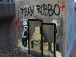 Banksy Hastings