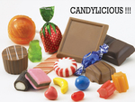 Candylicious !!!