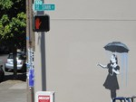 Banksy Nola 2
