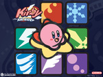 Kirby Air Ride Abilities