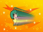 Chibi Ranka Lee