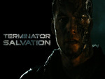 Marcus Wright - Terminator Salvation