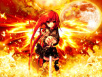 Shana's Fire Angel