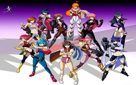 Anime Best Team Other Anime Background Wallpapers On