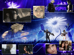 Cloud Love Tifa