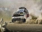 Smart Rally Race