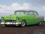 55 Lime Green
