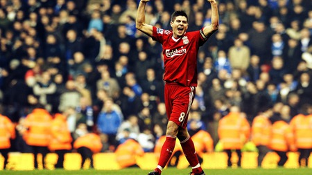 cool-steven-gerrard - soccer, football