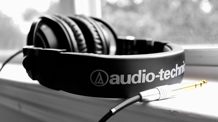 audio-tehnic - head phones